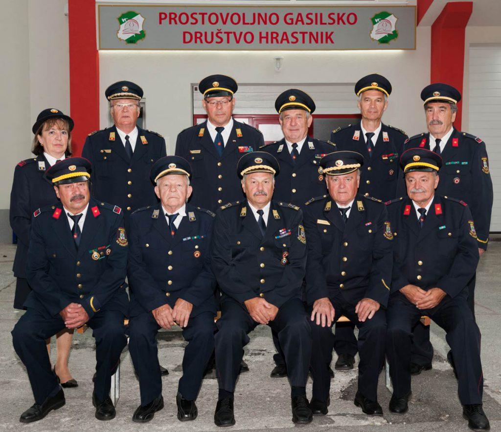 Veterani PGD Hrastnik