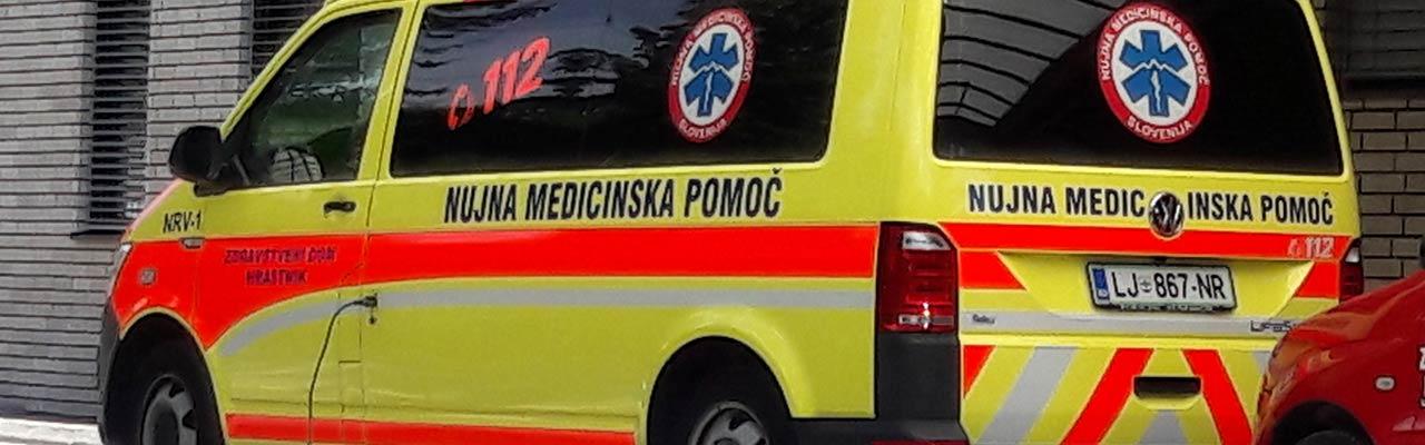 Pomoč reševalcem